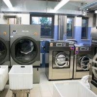 Hotel laundry