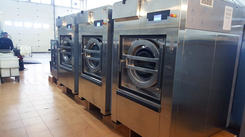5a90ad4ccc2fd7 Because Nelja specializes in delivering the highest quality flatwork,  linens don t require any drying. They can go directly from the washer to  the ironer ...