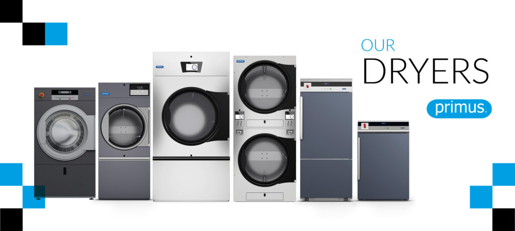 Primus family of dryers