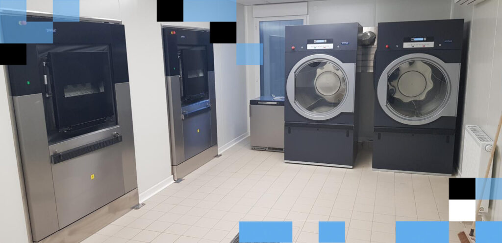 Obtain a higher level of clean with Primus hygienic solutions