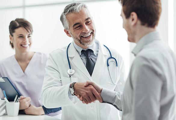 Zdravotní péče